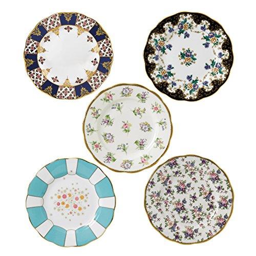 Royal Albert Retro Dish Collection