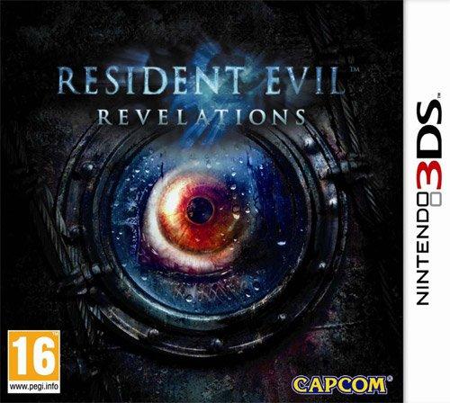 Resident Evil:Revelations(3ds)