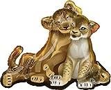 amscan 3987601 Lion King Simba and Nala - Globo (1 unidad)