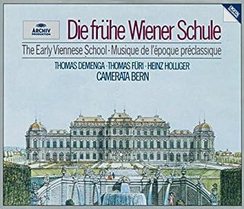 Thomas Füri - The Early Viennese School