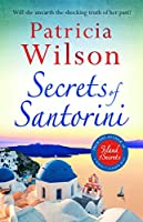 Secrets of Santorini: The perfect escapist read
