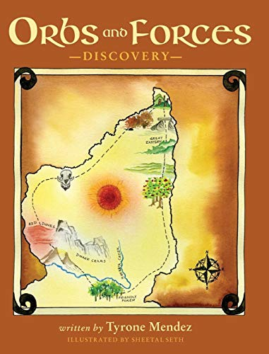 Orbs and Forces: Discovery ~ TOP Books