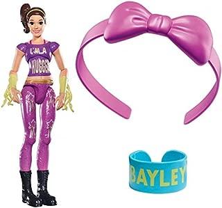 WWE FGY29 Women Ultimate Fan Pack Assorted Bayley