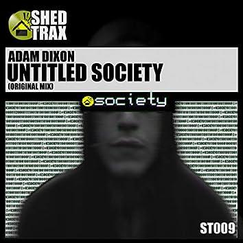 Untitled Society