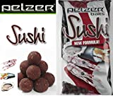 Pelzer Sushi Imperial Boilies 1 kg, Durchmesser:15mm