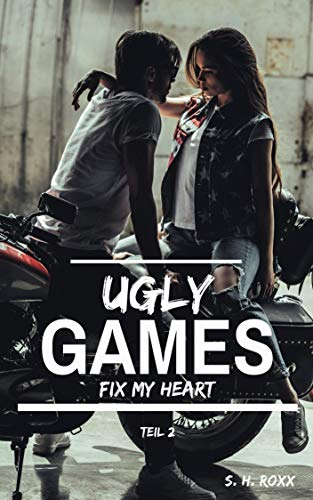 Ugly Games: Fix my heart