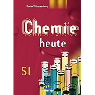 Chemie heute SI 7. Schülerband. Baden-Württemberg.:Carsblog