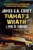 L'ira di Tiamat. Tiamat's wrath
