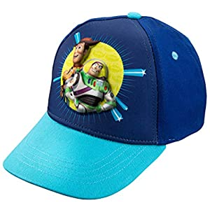 Disney Pixar Boys Toy Story 4 Buzz Lightyear Baseball Cap