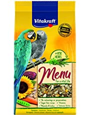Vitakraft Premium Menu Parrots, 1 Kg