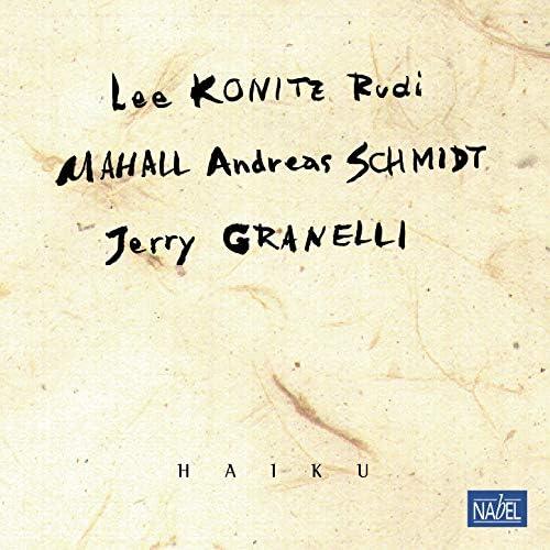Lee Konitz & Andreas Schmidt feat. Jerry Granelli & Rudi Mahall