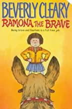 Ramona the Brave, Ramona and her Father, Henry and The Paper Route, and Henry and the ClubHouse/4 books
