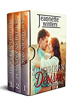 The Southern Desires Collection: Books 1-3 by [Jeannette Winters]
