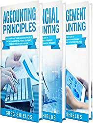 Financial Accounting Books - Accounting Principles 3 Book Set