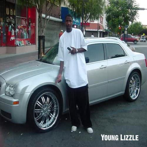 Young Lizzle