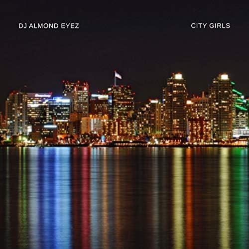 DJ Almond Eyez
