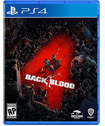 Back 4 Blood (輸入版:北米) - PS4