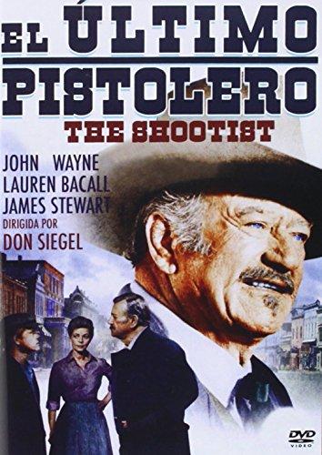 El último pistolero [DVD]