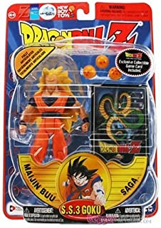 DragonBall Z DBZ S.S. Super Saiyan 3 GOKU 6