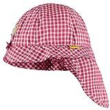 Steiff Baby-Mädchen Mütze, Mehrfarbig (Y/D Check 0002), 43
