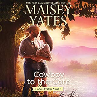 Cowboy to the Core cover art