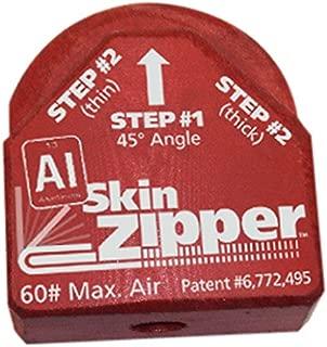 Steck 21892 Al Skin Zipper Door Skinner Tool