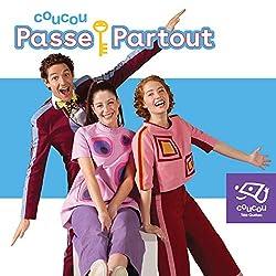 Coucou Passe-Partout [Import]