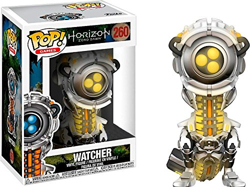 Funko Horizon Zero Dawn - Pop Watcher Glow IN The Dark E