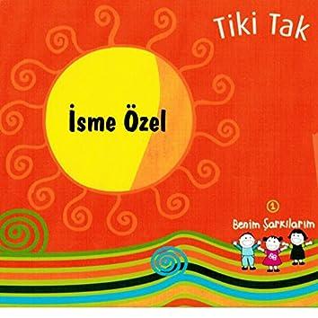 Tiki Tak - A