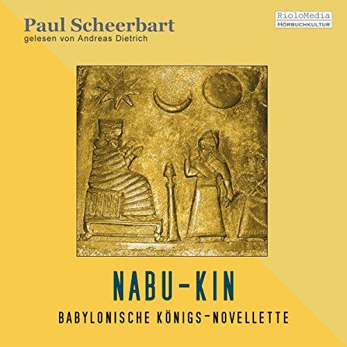 Nabu-Kin Titelbild