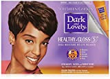 SoftSheen-Carson Dark and Lovely Healthy-Gloss 5 Shea Moisture No-Lye Relaxer, for Color Treated Hair