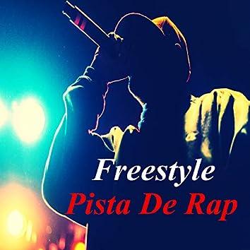 Freestyle Pista de Rap