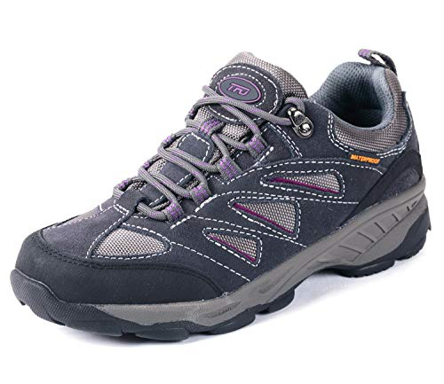 TFO Women's Air Cushion Hiking Shoe Breathable Running Outdoor Sports Trail Trekking Sneaker