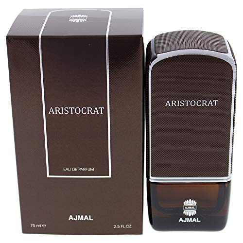 Ajmal Aristocrat Eau De Parfum Spray 75 Ml For Women