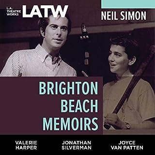 Brighton Beach Memoirs cover art