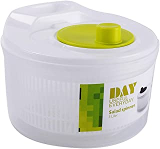 Deshidratador Manual de Vegetales Lavadora Cesta Colador hilador Lechuga Ensalada Frutas Artilugio de Cocina