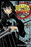 Demon Slayer: Kimetsu no Yaiba, Vol. 12 (12)