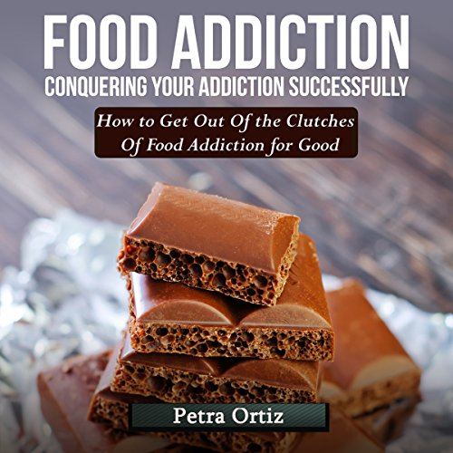 Food Addiction audiobook cover art