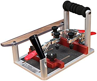 Coping & Crosscut Sled w/Standard Toggle Clamps