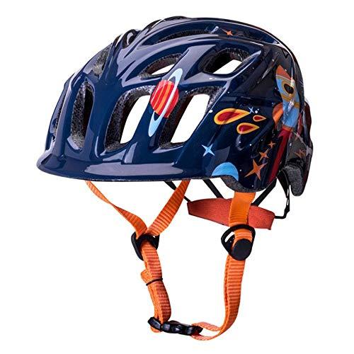 Kali Protectives Chakra Child Helmet: Galaxy...