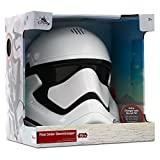 Disney Star Wars The Force Awakens First Order Stormtrooper Voice Changing Mask Roleplay Toy