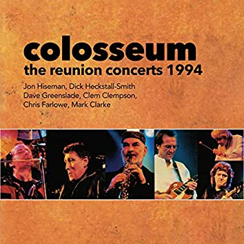 The Reunion Concerts 1994 (Live)