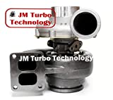 JM Turbo Compatible Cummins L10 H2C Turbocharger H2D Trubo