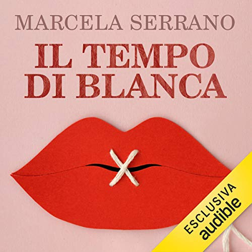 Il tempo di Blanca copertina