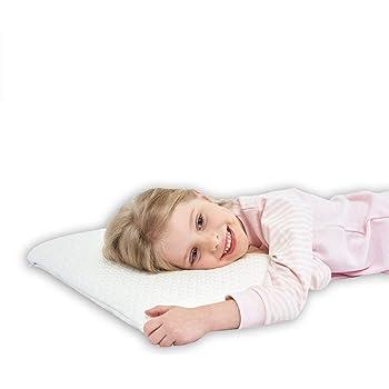 Premium Memory Foam Kids Toddler Pillow