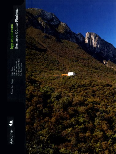 Bernardo Gomez-Pimienta: Bgp Arquitectura 2011