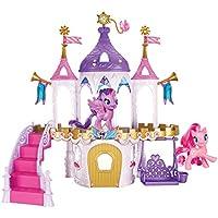 My Little Pony Friendship Castle Playset Including Twilight Sparkle and Pinkie Pie Pony Figures