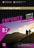 Cambridge English Empower Upper Intermediate (B2), Combo B: Student's book (including Online Assesment Package and Workbook)