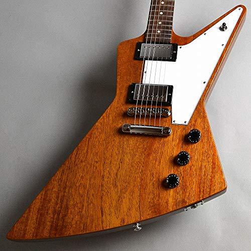 Gibson Explorer Antique Natural · Guitarra eléctrica