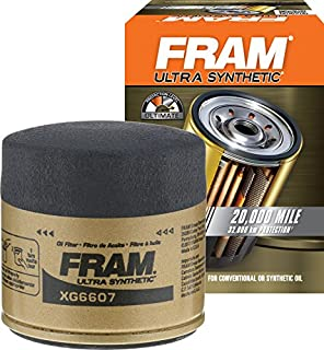 FRAM XG6607 Spin-On Oil Filter